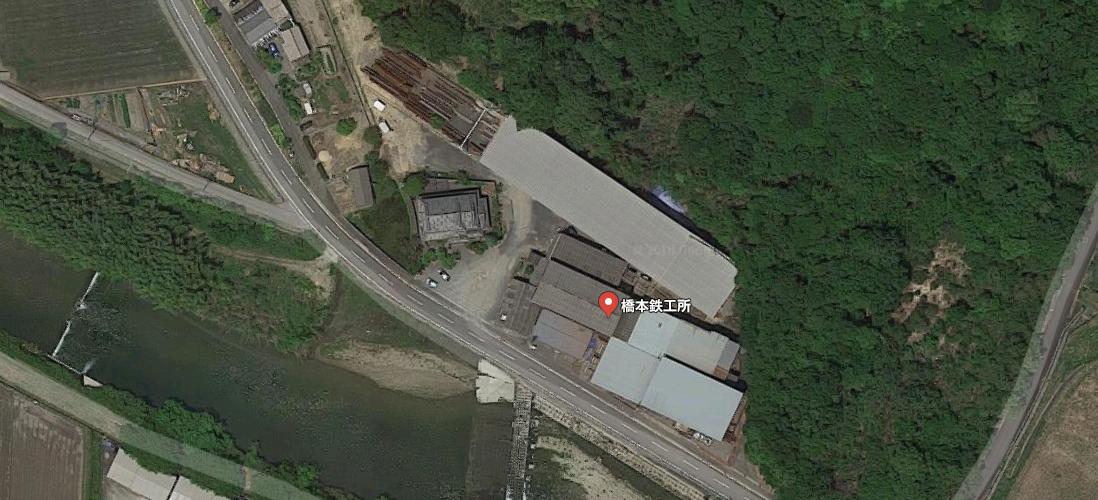 六九谷工場
