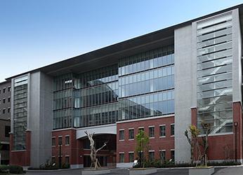 京都大学国際科学イノベーション棟